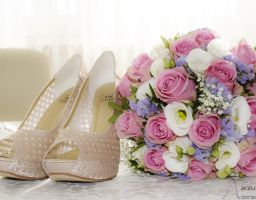 Brautsträuße – echt