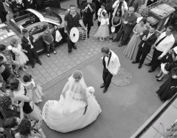 Hochzeitsablauf