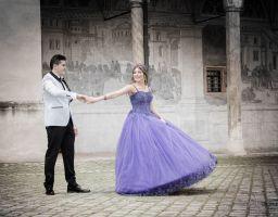 Sibel & Murat Henna Shooting
