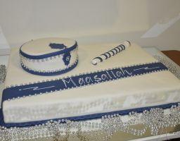Sünnet Torten