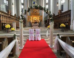 Deutsche Hochzeit